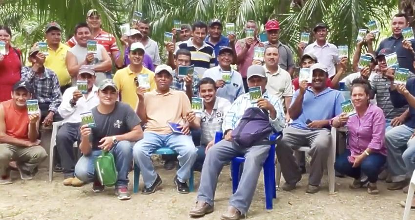Wilmar Smallholders Support Honduras (WISSH)